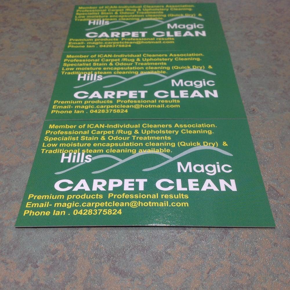 Dry Magic Carpet Cleaner Meze Blog