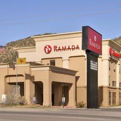 Photo Of Ramada Ruidoso Downs   Ruidoso Downs, NM, United States. Ramada