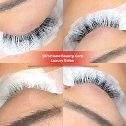 702d750c00c Photo of Portland Beauty Care - Portland, OR, United States. Lashes by  Jessica