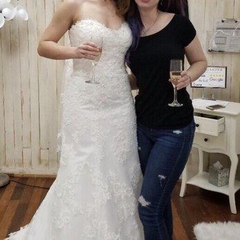 23d619faa9f3 Sposa Bella Bridal Boutique - 19 Photos   37 Reviews - Bridal - 1578 ...