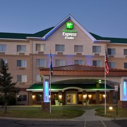 Photo Of Holiday Inn Express Suites Denver Tech Center Englewood Co