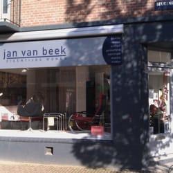 photo de jan van beek eigentijds wonen amsterdam noord holland pays