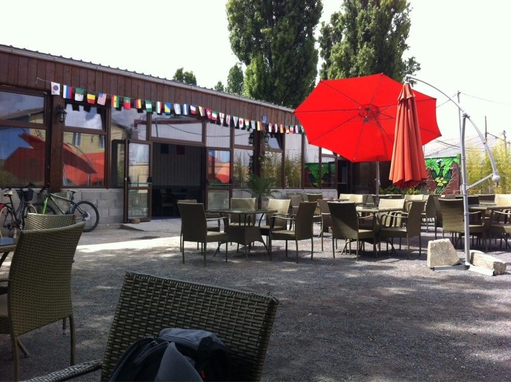 Caf Ef Bf Bd Restaurant Seine Saint Denizs
