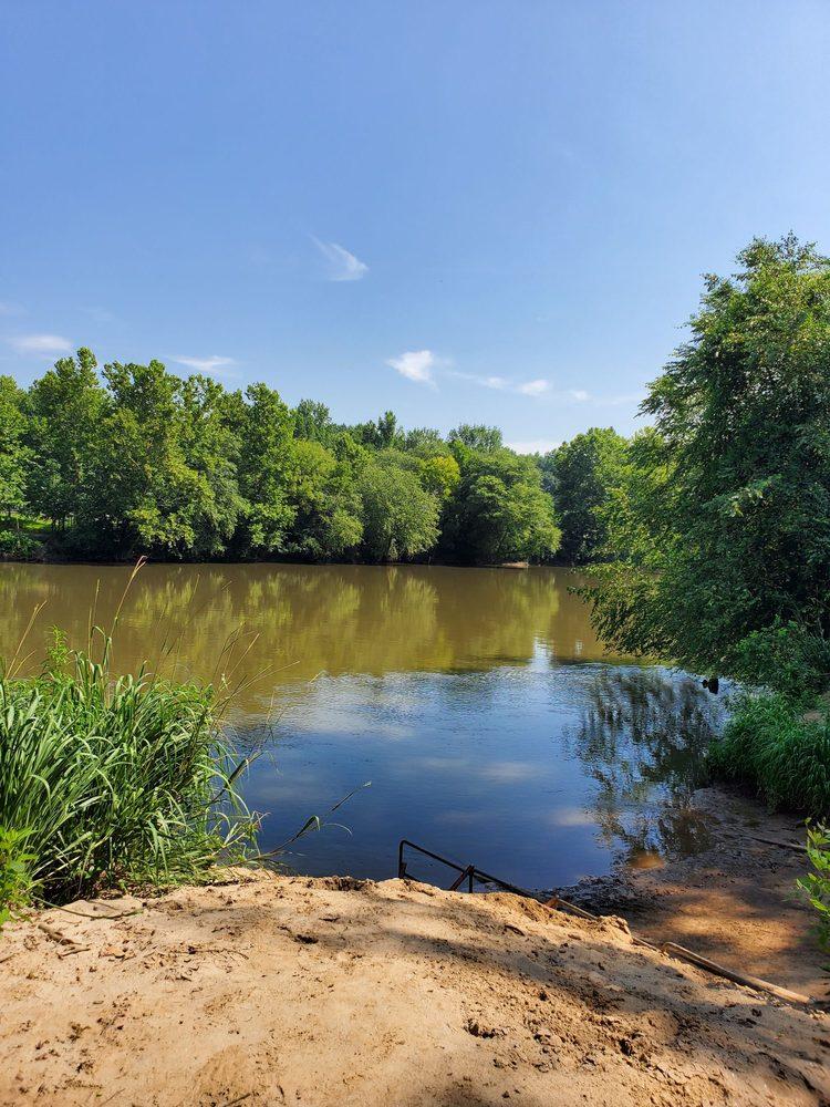 Chattahoochee Bend State Park: 425 Bobwhite Way, Newnan, GA