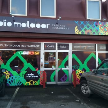 Radio Malabar Indian 633 Devon Rd Waiwhakaiho New