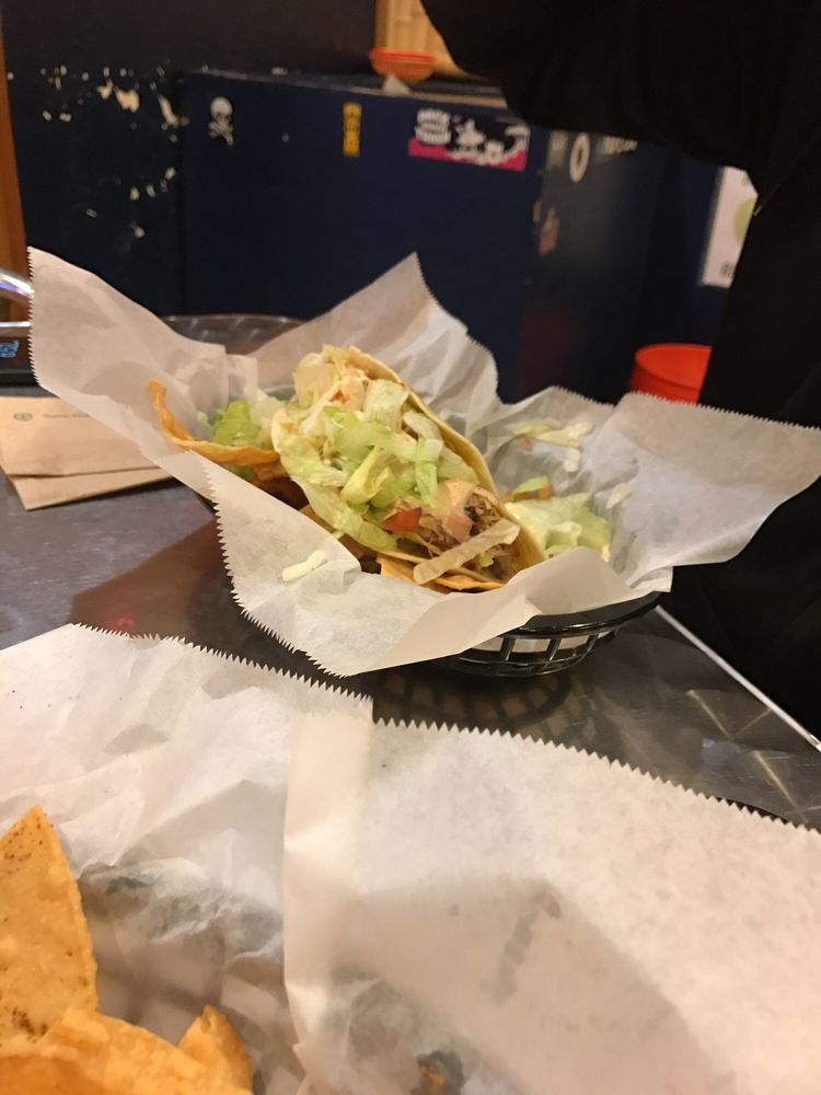 Cali Burrito: 2149 Reading Rd, Allentown, PA
