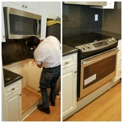 C & M Home Appliance Installation & Repair - 116 Photos & 69 Reviews ...