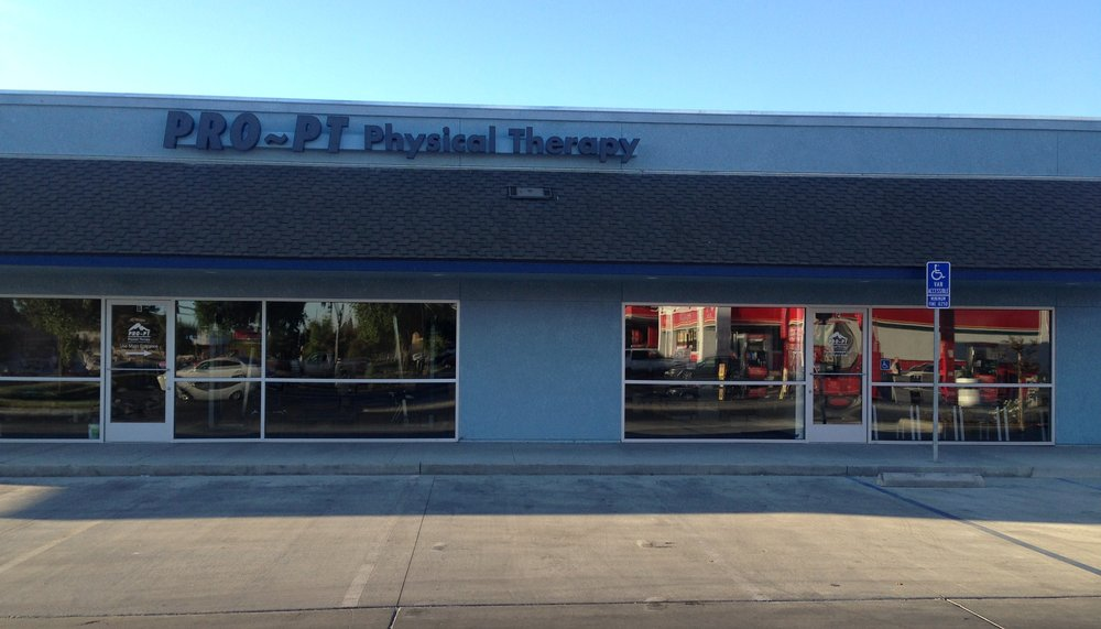 PRO-PT Physical Therapy: 755 N Lemoore Ave, Lemoore, CA