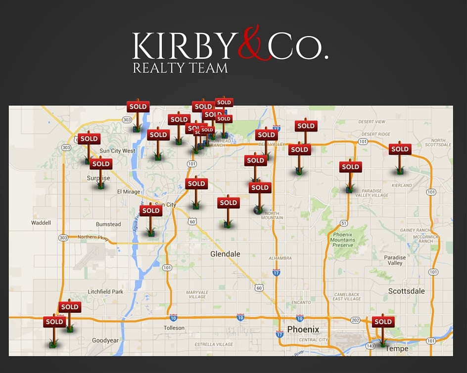 Kirby Beaver - Keller Williams Realty