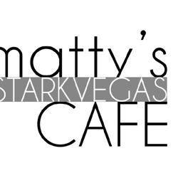 Matty S Starkvegas Cafe