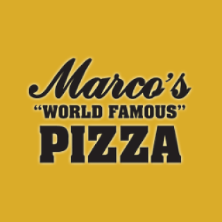 Marco's World Famous Pizza- Southeast: 6234 S 27th St, Milwaukee, WI