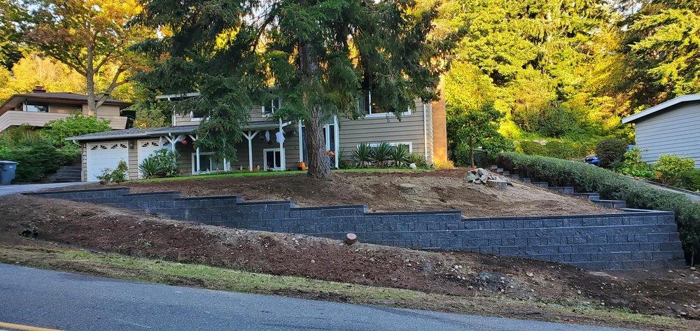 Jose's Landscape & Maintenance: 1808 196th St SE, Bothell, WA