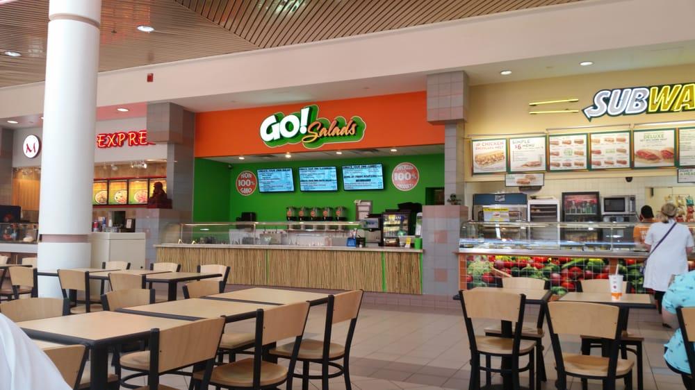 Midland Mall: 6800 Eastman Ave, Midland, MI