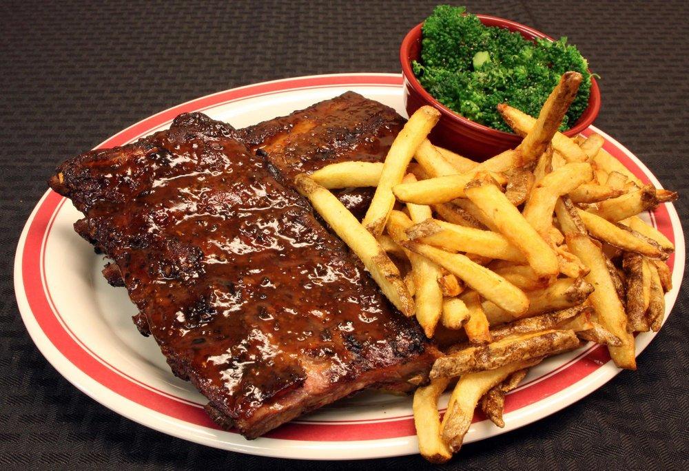The Grille Restaurant: 1410 W Main St, Tremonton, UT