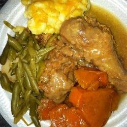 Southern Kitchen Soul Food Restaurant Chicago Il