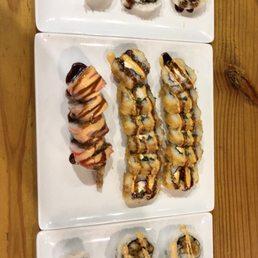 Zen Sushi Order Food Online 138 Photos Amp 180 Reviews