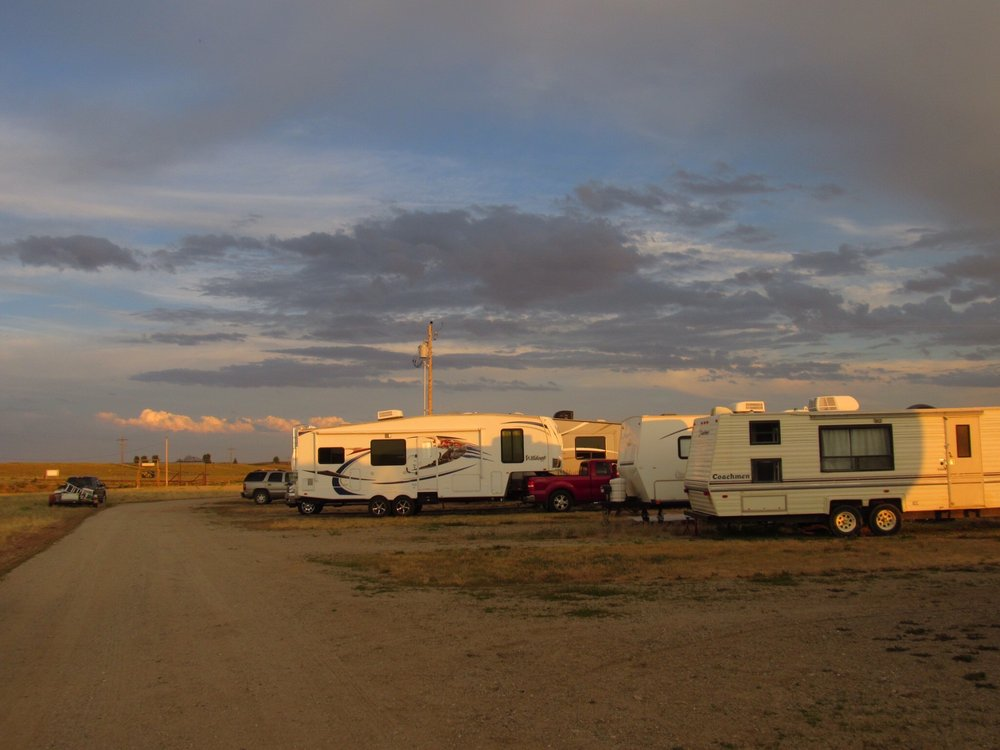 Wind River View Campground - Slideshow Image 1