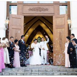 Photo Of Wedding Planner 808 Waipahu Hi United States