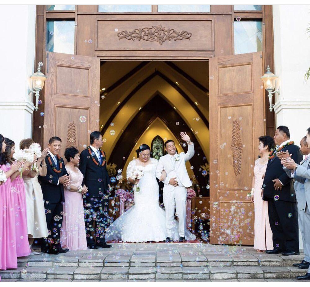 Wedding Planner 808 - 25 Photos & 19 Reviews - Wedding Planning ...