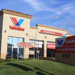 Valvoline Instant Oil Change - 115 Reviews - Oil Change ...