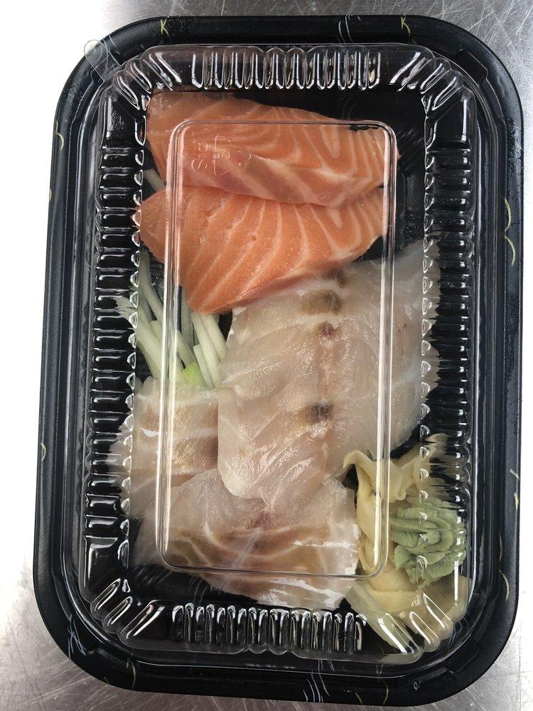 Omka Grill & Sushi: 3301 Lancaster Pike, Elsmere, DE