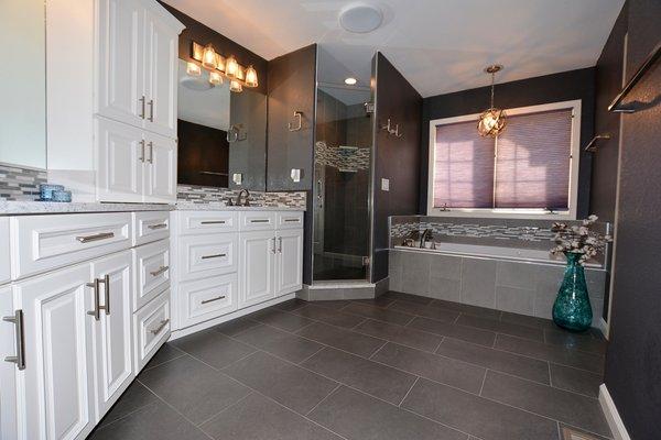 photo of streamline enterprises fort collins co united states complete master bathroom