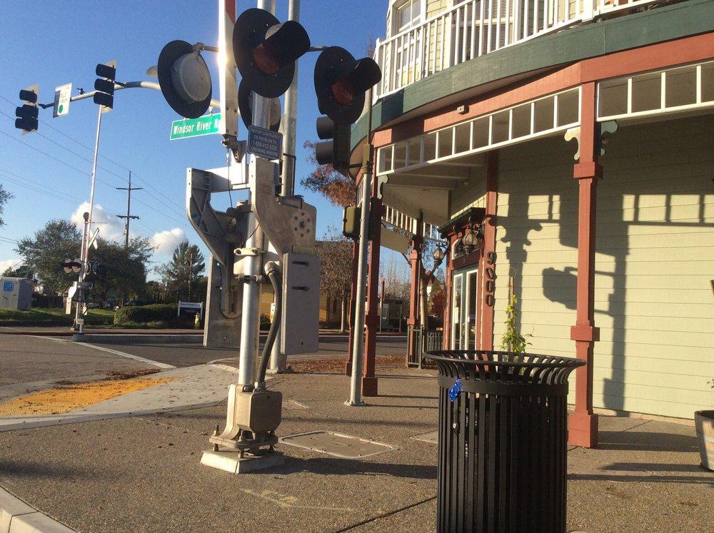 Bohemian Grove: 20601 Bohemian Ave, Monte Rio, CA