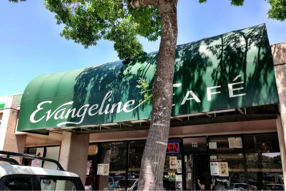 Evangeline S Cafe Austin Tx