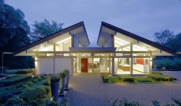 Photo Of HUF HAUS   Hartenfels, Rheinland Pfalz, Germany. Modern Pre
