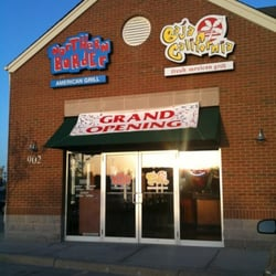 Restaurants In St Charles Il On Randall Road