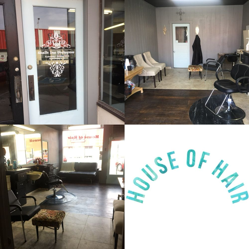 House of Hair: 322 Worth St, Center, CO