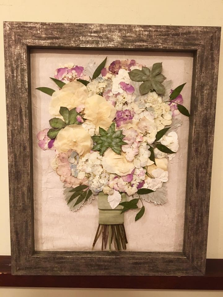 Photos for Forever Flower Bouquet Preservation - Yelp