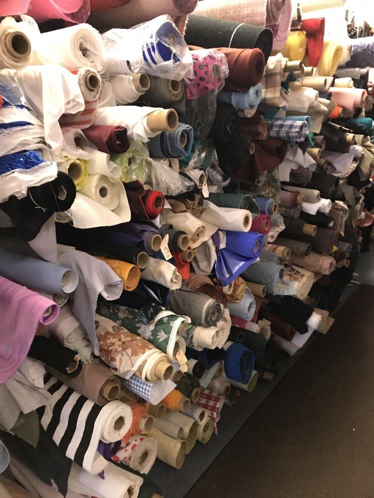 Carol's Fabric Shop