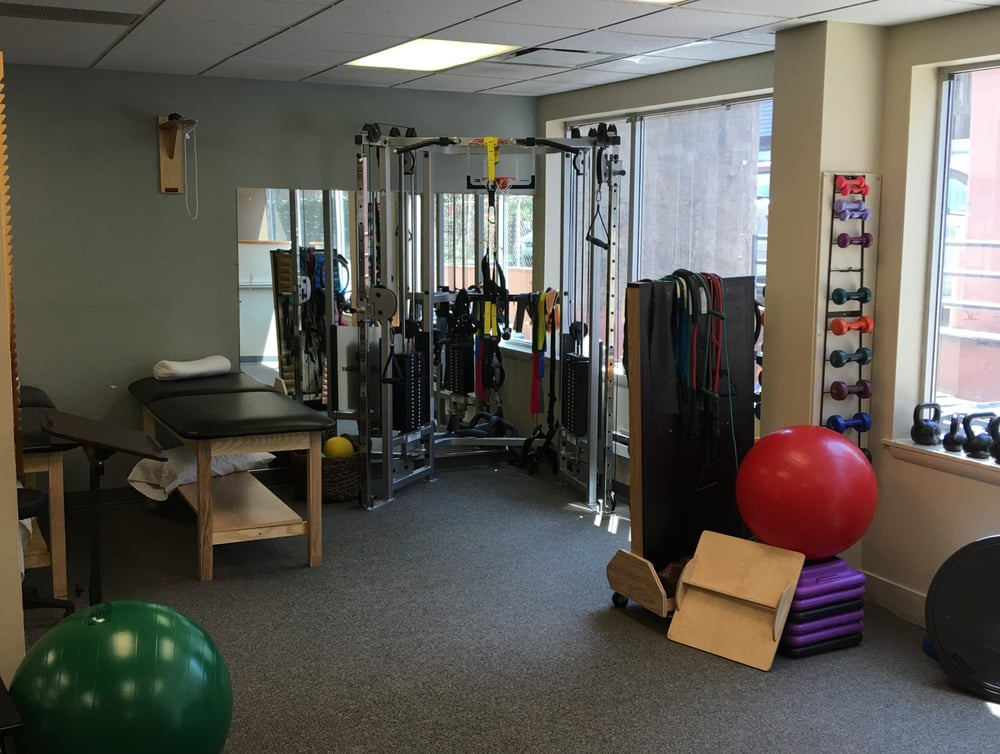 Excel Physical Therapy - Queens Village