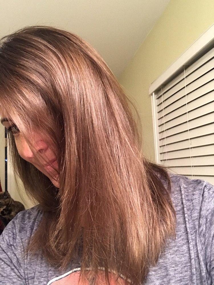 Bella Vista Hair And Nail Salon Waxing 26 Thoreau Dr Freehold
