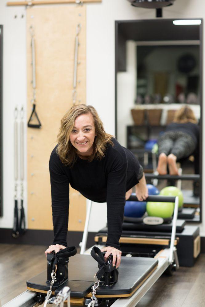 Longevita Pilates and Yoga Studio: 201 Auburn Way N, Auburn, WA