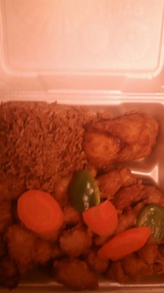 Ho's Kitchen Chinese Carry Out: 18736 Ecorse Rd, Allen Park, MI