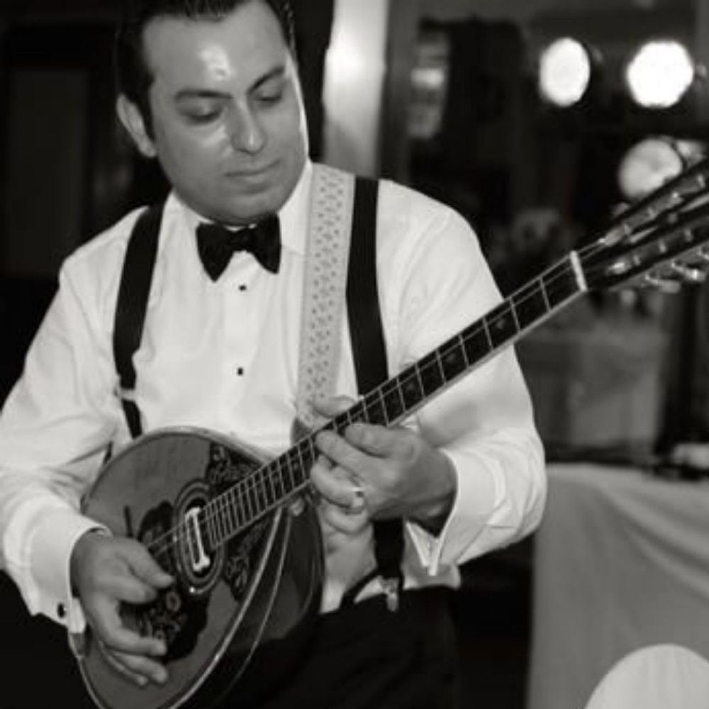 David Merino: Sedona, AZ