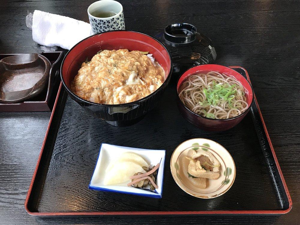 Sobdokoro Kanshūnabe Mitsuruan