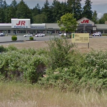 Photo Of JR Furniture   Tacoma, WA, United States. From Freeway.