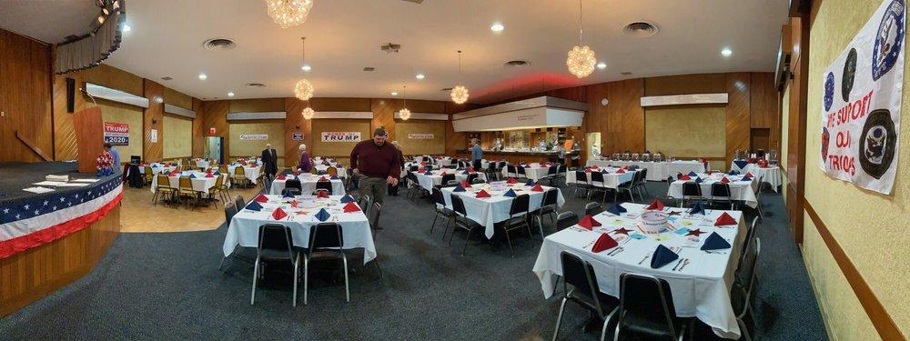 Elks Lodge 182: 216 E Main St, Lock Haven, PA