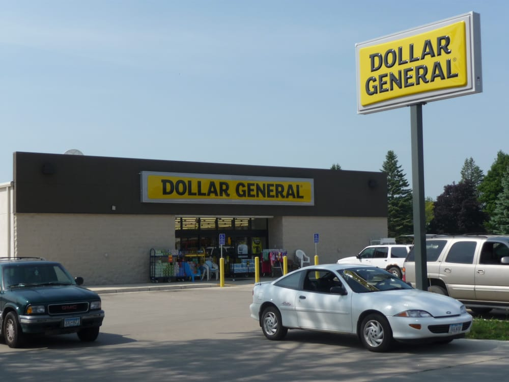 Dollar General Store: 1527 Central Ave, Estherville, IA