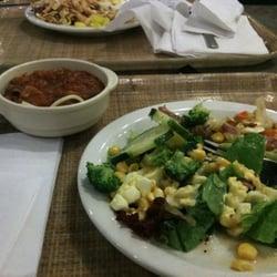Photo Of Fresh Choice Restaurant San Jose Ca United States Gone Healthy