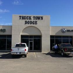 Photo Of Truck Town Chrysler Dodge Jeep Ram Lamesa Tx United States