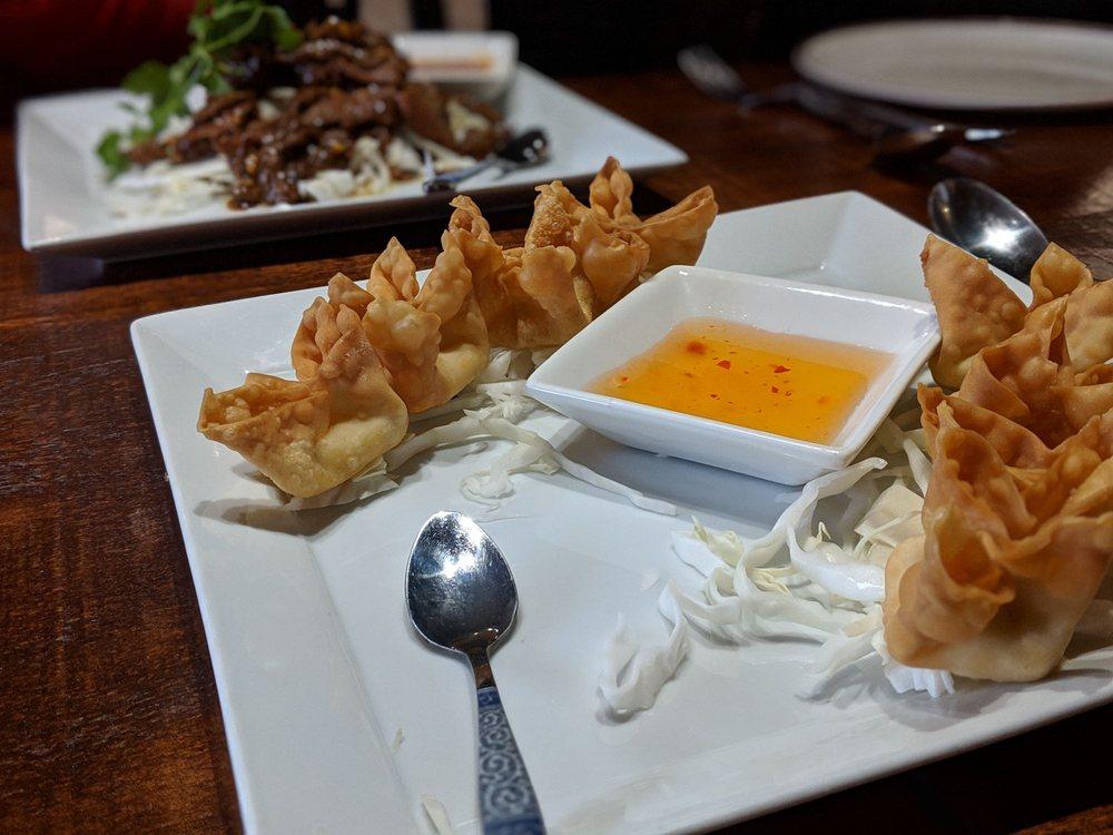 Baramee Thai Bistro