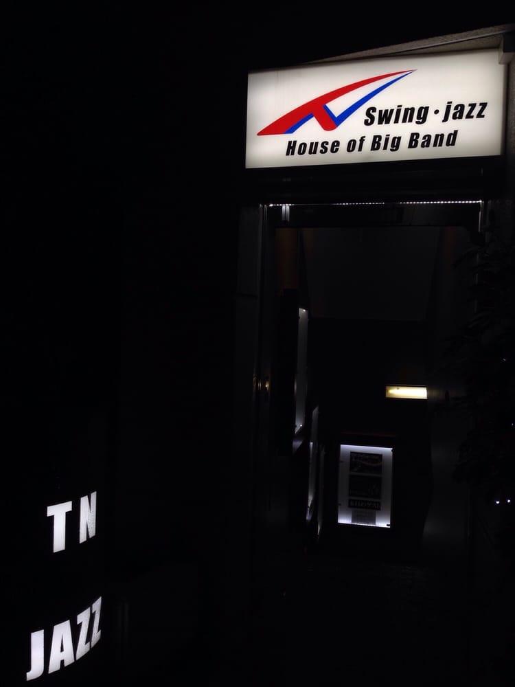 T.N.Swing Jazz