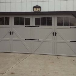 Gentil Photo Of All Around Garage Door   Oswego, IL, United States. This Is
