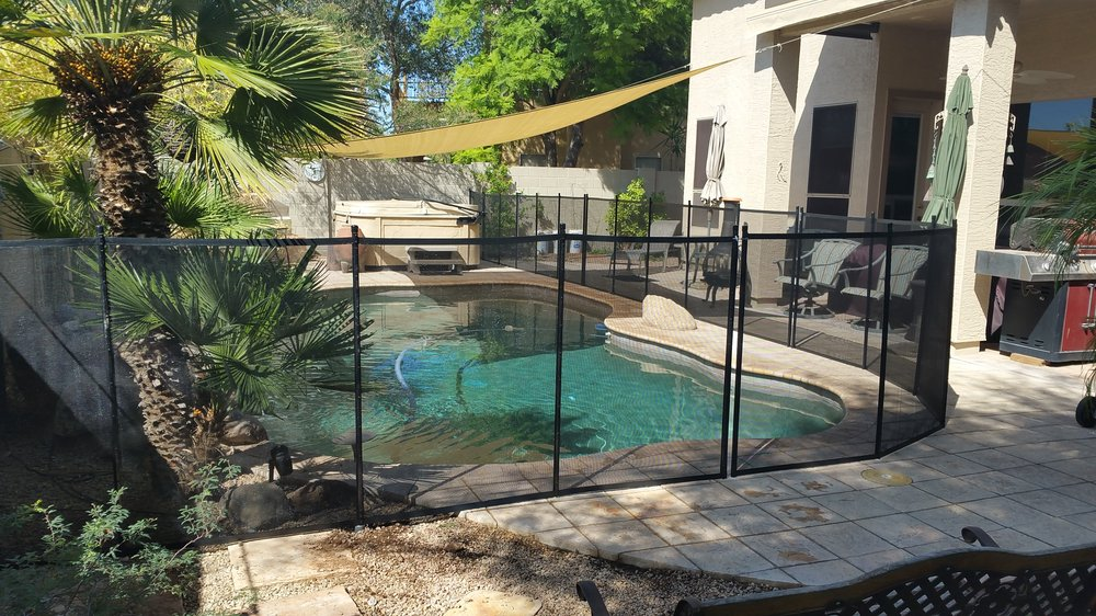 Protect-A-Child Pool Fence of Phoenix