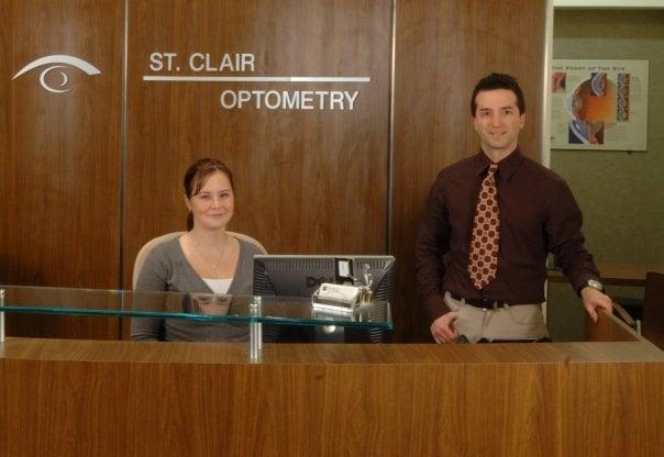 St. Clair Optometry