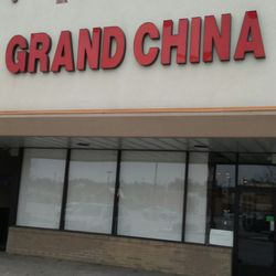 Grand China Buffet Grill Closed 26 Reviews Chinese 1025